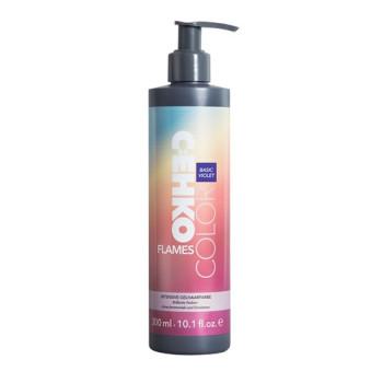 Пигмент прямого действия для волос (Фиолетовый) COLOR FLAMES VIOLET CEHKO