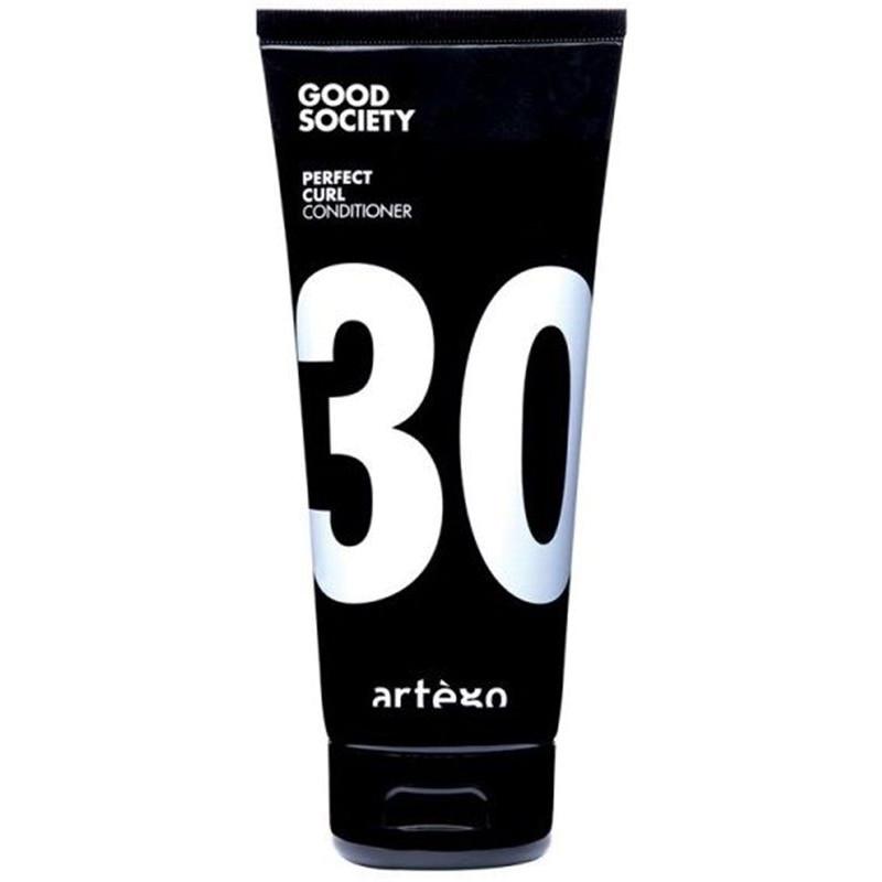 Кондиционер для кудрявых волос 30 Perfect Curl conditioner ARTEGO