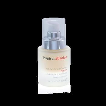Сыворотка с липосомами против морщин для восстановления сухой и обезвоженной кожи INSPIRA ABSOLUE JANSSEN COSMETICS