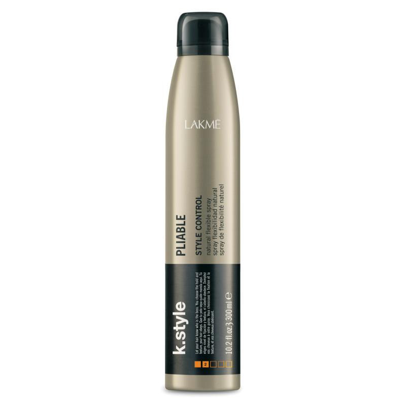 Спрей для волос эластичной фиксации Pliable LAKME