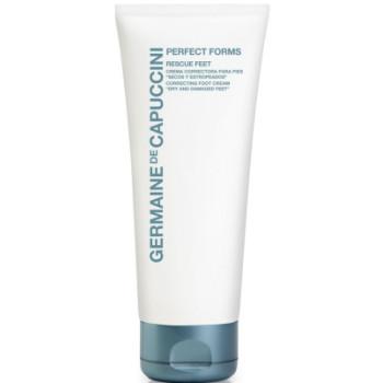 Крем для кожи ступней PF Rescue Feet Correct Foot Cream GERMAINE DE CAPUCCINI