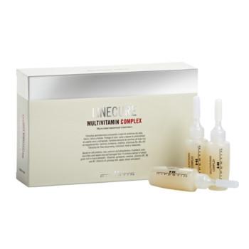 Средство с мультивитаминным комплексом для волос HIPERTIN