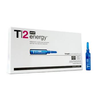 Energy Post ampoule T2 Ампулы против выпадения для нормальной кожи головы NAPURA