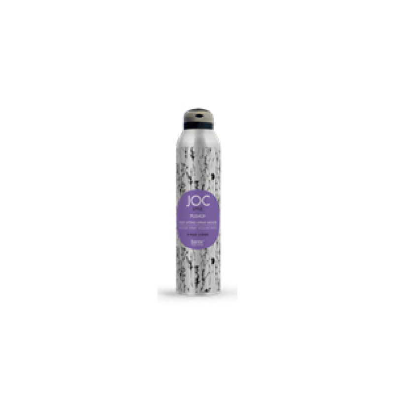 Мусс - спрей для прикореного объема Root Lifting Spray Mousse PUSHUP BAREX