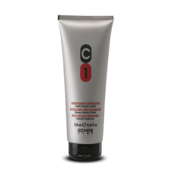 Кондиционер для окрашенных волос нейтральный PH C1 After Color Conditioner ECHOSLINE