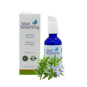 Увлажняющее очищающее средство BLUE BEAUTIFLY