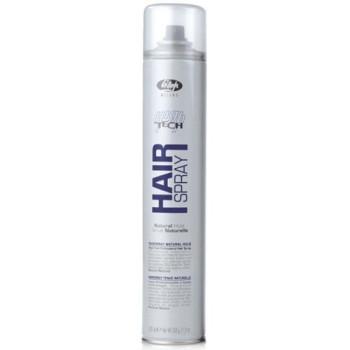 Лак для укладки волос нормальной фиксации High Tech Hair Spray Natural Hold LISAP MILANO