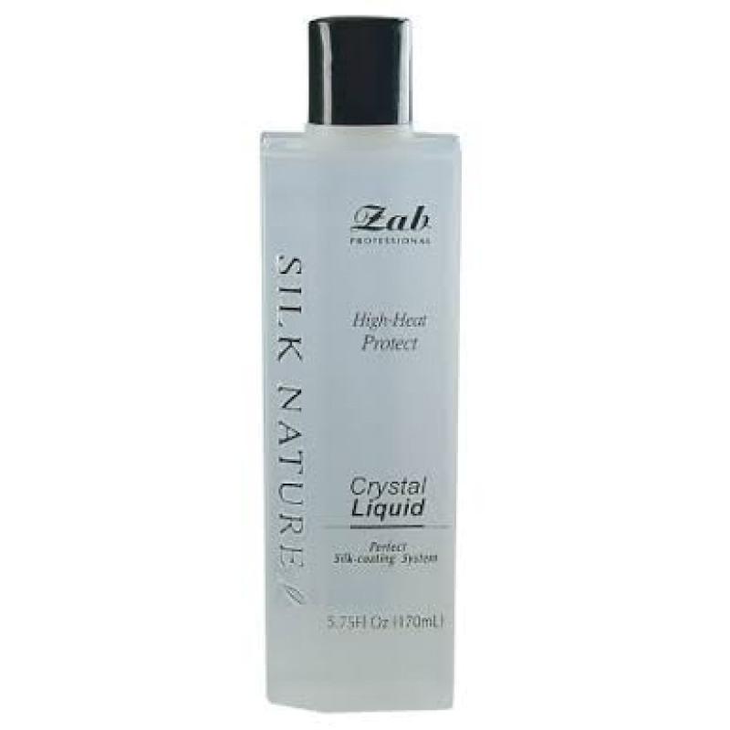 Легкая эссенция для волос ZAB
