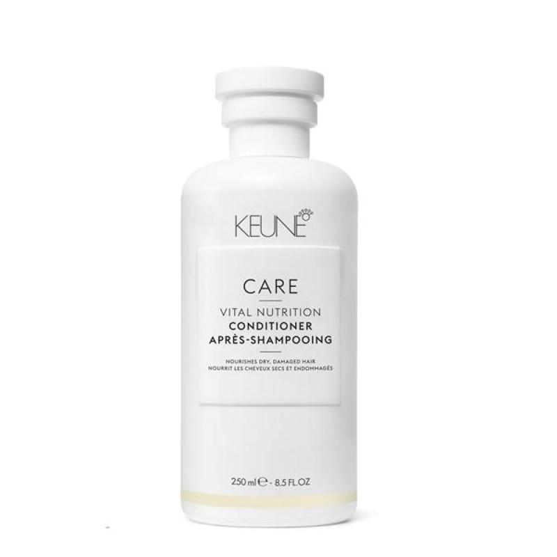 Кондиционер Основное питание CARE Vital Nutrition Conditioner KEUNE