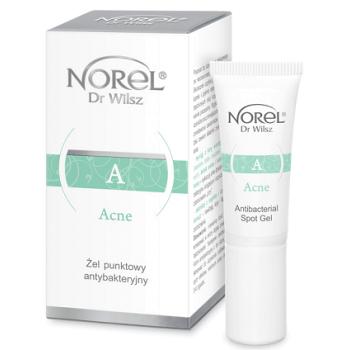 Антибактериальная сыворотка против акнэ локального применения / Norel Acne - Antibacterial spot gel NOREL DR.WILSZ
