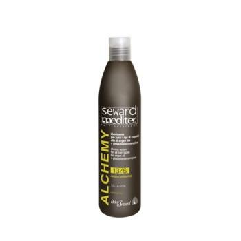 ALCHEMY shampoo 13/S Аргановый шампунь для всех типов волос HELEN SEWARD