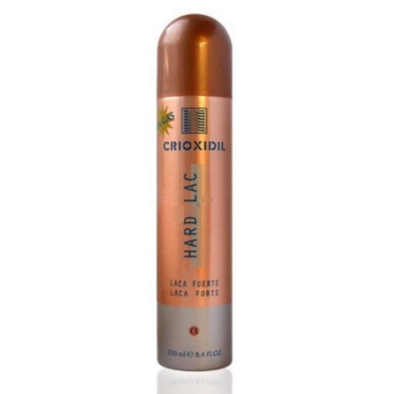Многофункциональный лак без газа Spray CRIOXIDIL