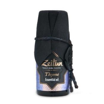 Эфирное масло Тимьяна ZEITUN
