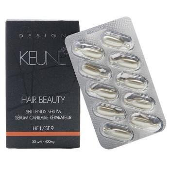 Сыворотка Красота Волос 30 капсул Hairbeauty KEUNE