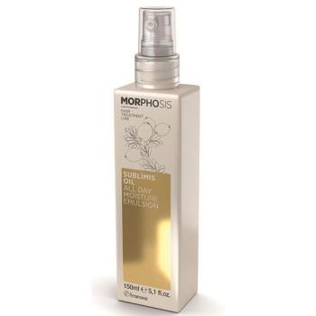 Увлажняющая эмульсия для волос SUBLIMIS OIL ALL DAY MOISTURE EMULSION FRAMESI