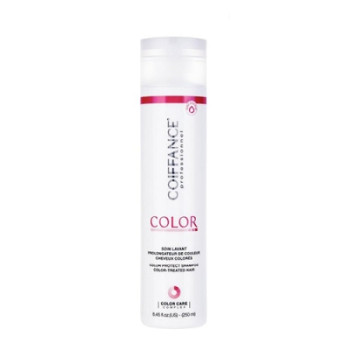 Шампунь для защиты цвета окрашенных волос (без сульфатов) SOIN LAVANT PROLONGATEUR COIFFANCE