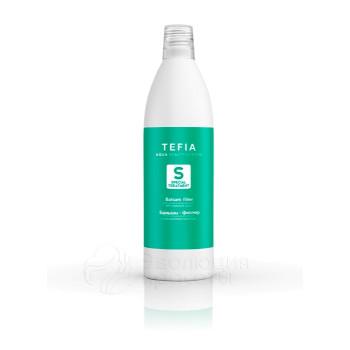 Бальзам-филлер с гиалуроновой кислотой TEFIA