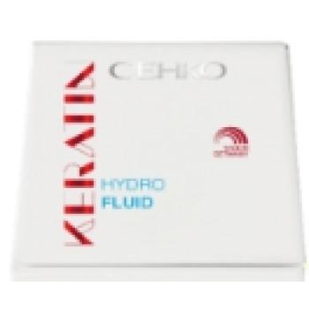 Увлажняющий флюид Hydro Hair Fluid KERATIN CEHKO