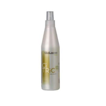 Эмульсия (битрат) для окрашенных волос Bitrat Citric Balance Salerm (Salerm)
