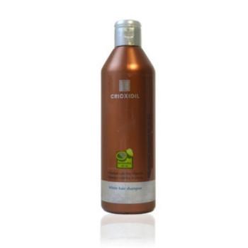 Шампунь для нейтрализации желтизны Post color shampoo CRIOXIDIL