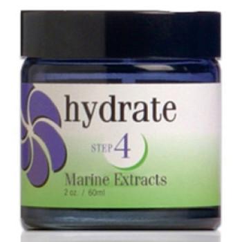 Увлажняющий крем с морскими экстрактами ALLURA ESTHETICS
