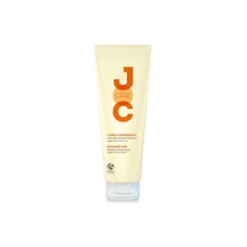 Маска Глубокое восстановление с Аргановым маслом и Какао бобами (Joc Care | Restructuring Mask) Barex (Барекс)