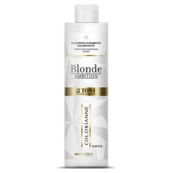 ОСВЕТЛЕНИЕ BLONDE AMBITION BRELIL PROFESSIONAL