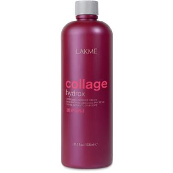 Стабилизированный крем-окислитель Collage Hydrox 20V (6%) LAKME