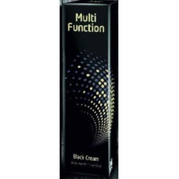 MF - Черный крем Black Cream Forte ONMACABIM
