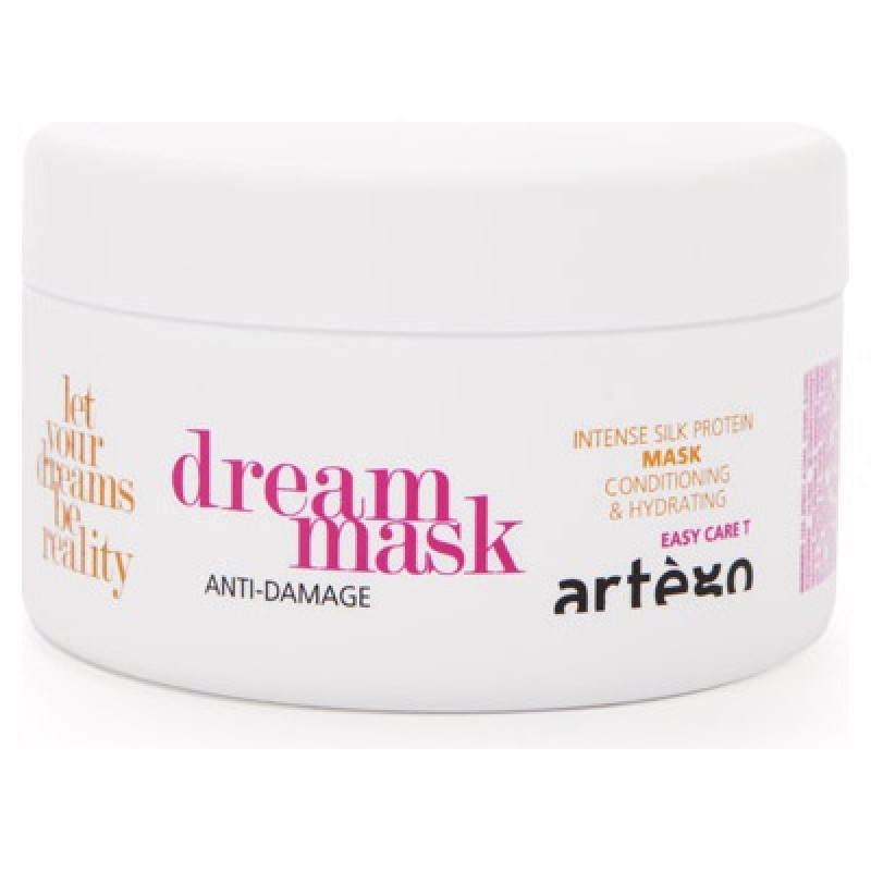 Восстанавливающая маска Dream mask ARTEGO