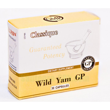 Wild Yam GP (Уайлд Ям Джи Пи) SANTEGRA