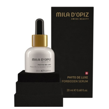Сыворотка от морщин DS Forbidden Serum MILA D'OPIZ