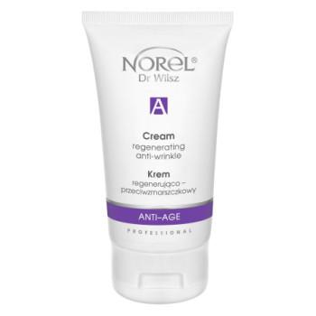 Восстанавливающий крем от морщин для сухой и очень сухой кожи/ Anti-Age - Regenerating anti-wrinkle cream NOREL DR. WILSZ