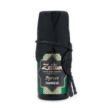 Эфирное масло Ели ZEITUN