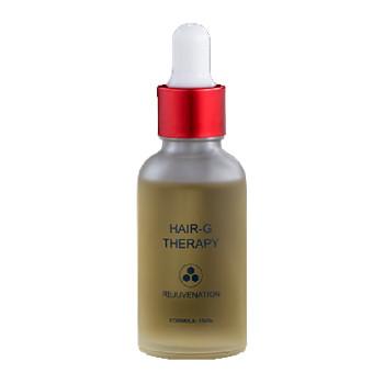 Терапевтическая сыворотка против выпадения волос с эффектом мезотерапии HAIR-G THERAPY SERUM HIKARI