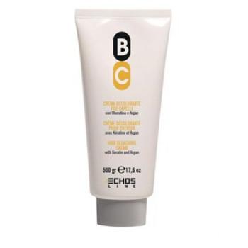 Крем осветляющий с маслами Bleaching Cream with Pure Oils ECHOSLINE