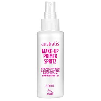 Спрей-праймер для лица Makeup Primer Spritz AUSTRALIS