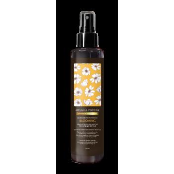 Парфюмированный спрей для волос с аргановым маслом Pedison Institut beaute Argan&Perfume Silk Hair Mist Blooming PEDISON