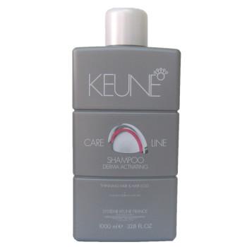 Шампунь Кэе Лайн против выпадения Cl Activating Shampoo KEUNE