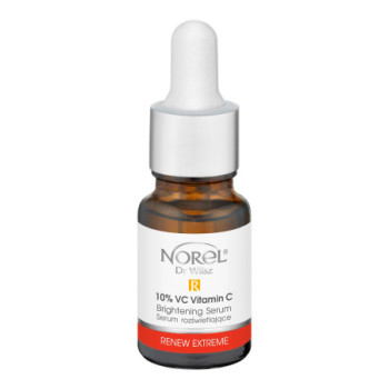 Осветляющая сыворотка с 10% VC Vitamin C /Renew Extreme - 10% VC Vitamin C Brightening serum NOREL DR. WILSZ