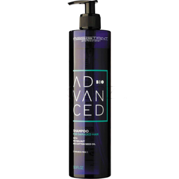 """Шампунь для поврежденных волос """"Shampoo For Damaged Hair"""" ASSISTANT PROFESSIONAL"""