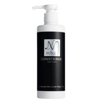 Профессиональный кондиционер для волос с экстрактом плаценты и кератином Pro Conditioner M.H.G. UTP