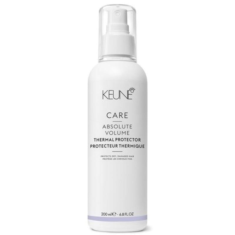 Термо-защита для волос Абсолютный объем CARE Absolute Vol Therma Prot KEUNE