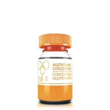 Активный концентрат Мультивитаминный Hair ID Multivitamin LENDAN