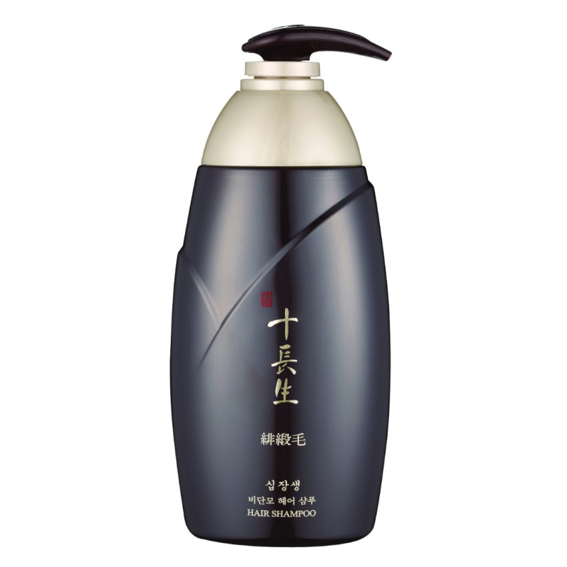 Шампунь для волос ibjangsaeng Vidanmo ROSEE
