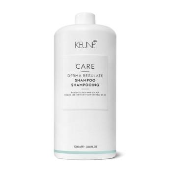 Шампунь себорегулирующий CARE Derma Regulate Shampoo KEUNE
