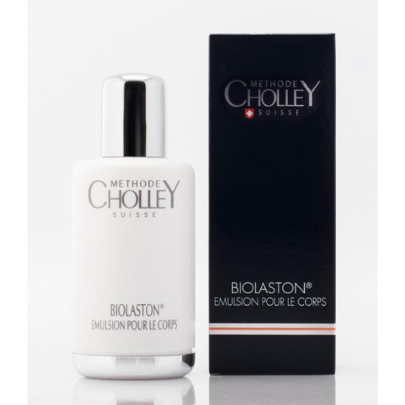BIOLASTON Emulsion Эмульсия для тела CHOLLEY SUISSE