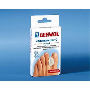 Корректор большого пальца Геволь G, малый (Gehwol Zehenspreizer G klein) GEHWOL