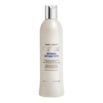Шампунь для жирных волос HIPERTIN