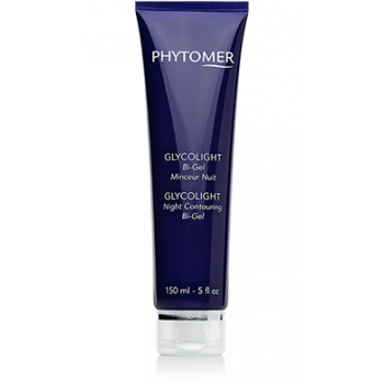Ночной Би-Гель для тела GLYCOLIGHT Night Contouring Bi-Gel PHYTOMER